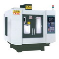 CNC Vertical Machining Center KV-5
